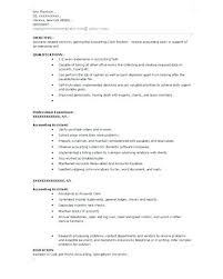 Billing Clerk Resume Sample Best Of Clerk Resume Samples Clerk Resumes Senior Accounting Clerk Resume