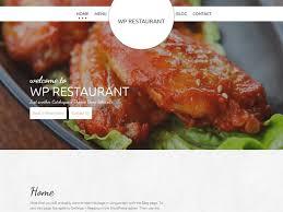 Wp Restaurant Themes Wp Restaurant Wordpress Theme Wordpress Org