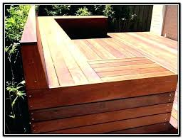storage bench with seat image of outdoor boxes waterproof plans diy