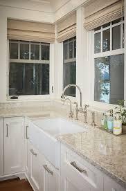 white kitchen cabinets with granite countertops. Best 25 Granite Countertops Ideas On Pinterest Kitchen Within White Cabinets With