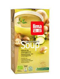 kcal soep