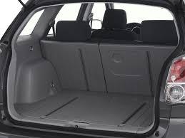 Image: 2008 Toyota Matrix 5dr Wagon Auto XR (Natl) Trunk, size ...