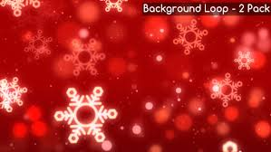 red christmas snowflake backgrounds. Unique Christmas Play Preview Video On Red Christmas Snowflake Backgrounds D