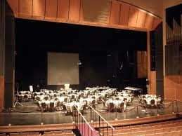 Modell Performing Arts Center At The Lyric Seating Chart Weidner Center Seating Chart Seating Chart