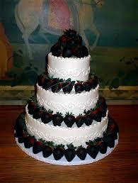Brides Cakes Panini Bakery