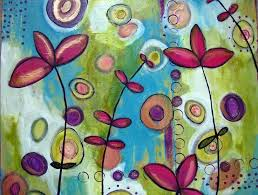 painting canvas ideasThe 25 best Homemade canvas ideas on Pinterest  Homemade canvas