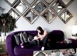 Small Picture Best 25 Mirror wall art ideas on Pinterest Cd wall art Mosaic