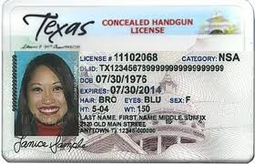 Texas Reduce Public amp;m Carry Radio Don't Crime A Says New Concealed Study Licenses