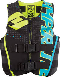 Hyperlite Indy Youth Large Cga Wakeboard Vest Kids 2019