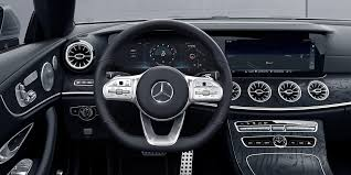 Released not long after the facelifted. 2020 Mercedes Benz E Class Coupe Model Trim Levels