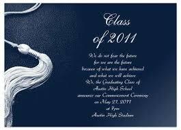 Examples Of Graduation Announcements Elegant Iamflake Pro