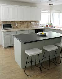 benjamin moore kitchen cabinet paintOur Painted Kitchen Cabinets  Chris Loves Julia
