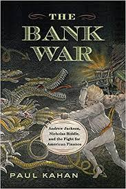 bank war andrew jackson. Modren Andrew To Bank War Andrew Jackson