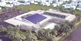 New Gippsland Regional Aquatic Centre ...
