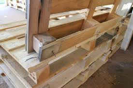 pallets into furniture. Calm Pallets Into Furniture Diy Outdoor Made Out And