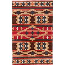 navajo style rugs aztec rugs