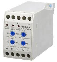 xj11 xj3 d phase failure relay failure relay naidian group co failure relay