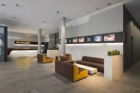 Modern office lobby Ultra Modern 55 Inspirational Office Receptions Lobbies And Entryways 31 Office Snapshots 55 Inspirational Office Receptions Lobbies And Entryways Office