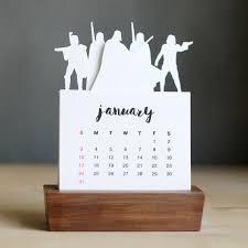 desk calendar with stand 2018 minimalist paper cut desk calendar with solid wood stand