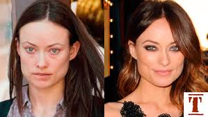 awesome hollywood actresses celebrities without makeup 2016 extremely shocking