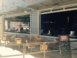 glass patio doors at twisted root