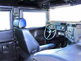 advanced vehicles assembly ava complete humvee interior kit 4 door leather automotive