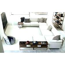 deep seated sectional couches lush elaborate patio