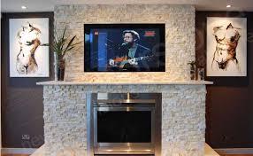 Best 25 Stone Veneer Fireplace Ideas On Pinterest  Stacked Stone Stacked Stone Veneer Fireplace