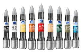 Mopar 1 2 Oz Touch Up Paint Pen