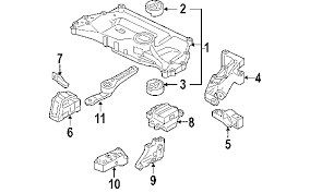 2007 vw rabbit engine diagram • descargar com parts® volkswagen rabbit engine parts oem parts