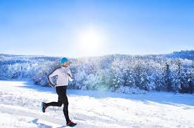 Cold Weather Running Clothing Chart Jogging During Winter Tips For Healthy Running In The Cold