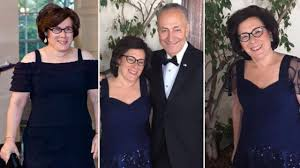 No wonder schumer can make himself cry so easily. Iris Weinshall Bio Net Worth Other Facts About Chuck Schumer S Wife