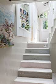 Stair Finishes Pictures 11 Fabulous Staircases That Exude Shabby Chic Panache