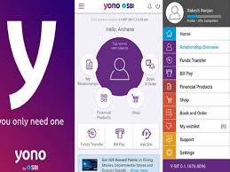 sbi atm with the help of yono app