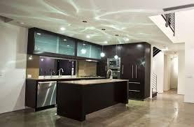 interior lighting for designers. Kitchen Interior Design With Grey Happy Kiss Pendants By Simon And Salazar Lighting For Designers P