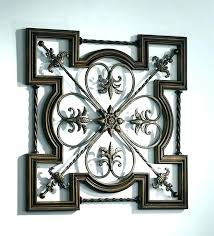 extra large outdoor wall art large wrought iron wall art outdoor wall hangings metal metal wall hangings wrought iron home decor large wrought iron wall art