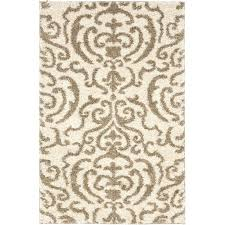 x power loomed rug in cream and beige 13 safavieh florida scroll htm