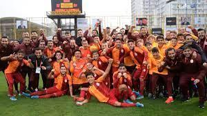 Galatasaray U19 - Club Brugge U19: 2-1 Maç sonucu