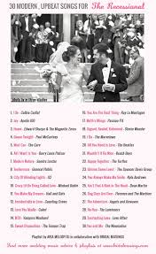 wedding music 30 modern, upbeat recessional songs recessional Wedding Ceremony Songs Christian 30 modern, upbeat & awesome recessional songs for your walk back up the aisle together songs for christian wedding ceremony