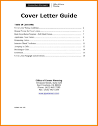 Modern Cover Letters General Resume Cover Lettermplate Esay Seoessex Co Free