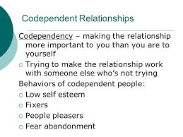 Codependency Worksheet - Checks Worksheet
