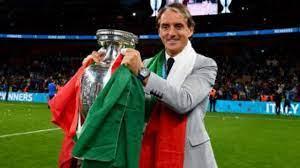 كيف حول مانشيني إيطاليا من غائب عن مونديال 2018 إلى أبطال أوروبا 2020 – يوم  نيوز