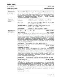 Resume Template For Restaurant Server Cover Letter Best Server ...