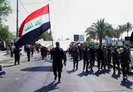 """لسنا في حرب مع الميليشيات"""".. الخارجية الأميركية: عقد الحوار الاستراتيجي مع  العراق قريبا"""