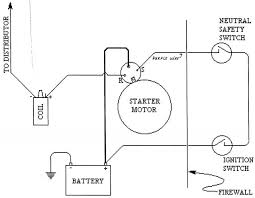 purple wire for r side of starter corvetteforum chevrolet here s a diagram