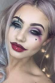 cool 41 inspiring makeup ideas to makes you look creepy but cute cute makeup