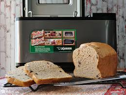 The zojirushi bread machine has a homemade setting which allows you to alter the settings to suit your taste. Practical Solutions For Gluten Free Diets And How Zojirushi Products May Help With A Gluten Free Lifestyle Zojirushi Blog