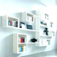 Home office wall shelving Diy Home Office Bookshelves Space Saving Storage Ideas For Elegant Small Home Office Designs Office Wall Shelves Infowisataclub Home Office Bookshelves Infowisataclub