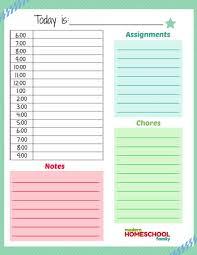 printable homework planner. best 25+ student planner printable ideas on pinterest | study homework