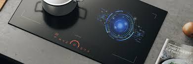 4 lý do tại sao bạn nên mua bếp từ Zemmer IHZ 752 Pro - Zemmer